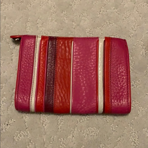 Cole Haan Leather Wallet 2000s